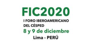 El FIC2020 aplazado a diciembre