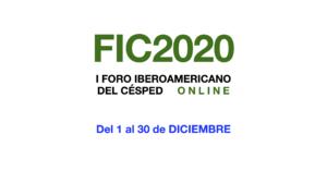 Sorteos y premiados en el FIC2020 hasta hoy