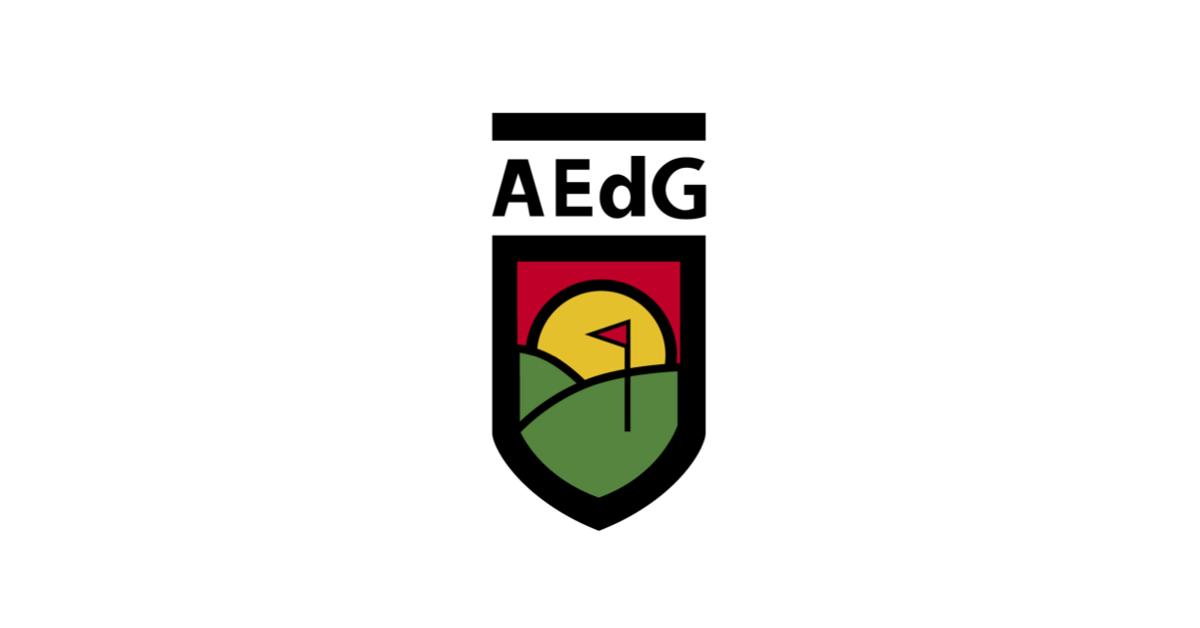 La Asociación Española de Greenkeepers (AEdG), nueva entidad colaboradora del CENEC y el FIC2020