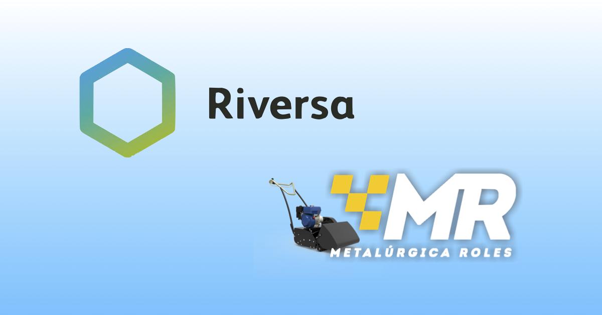 Riversa (España) y Metalúrgica Roles (Argentina) se unen al FIC2020