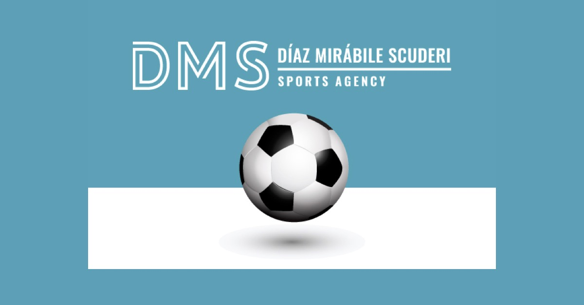 Acuerdo de colaboración con DMS Sports Agency (Argentina)