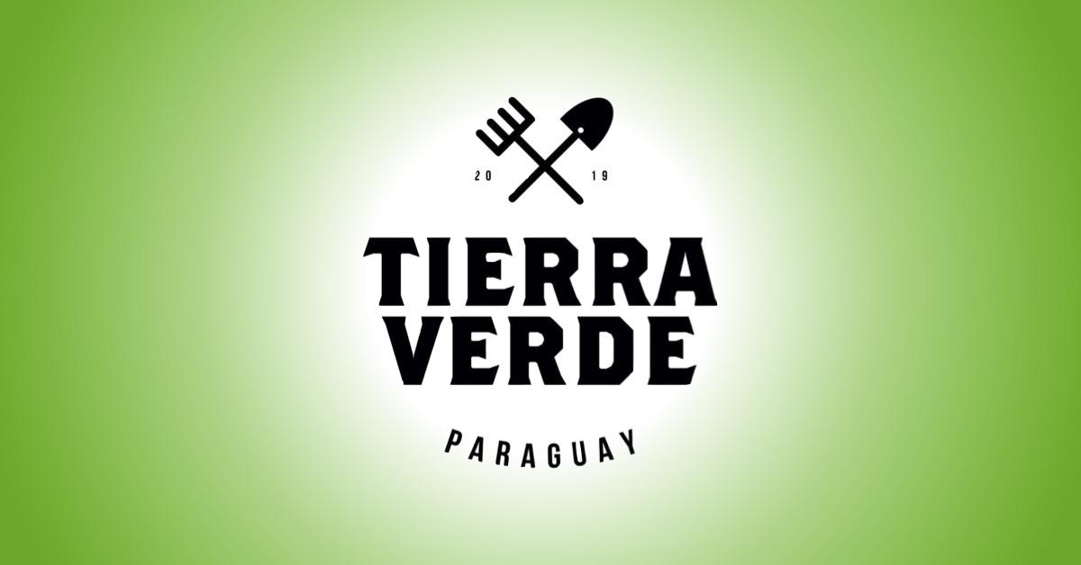 Acuerdo de colaboración con la empresa Tierra Verde (Paraguay)