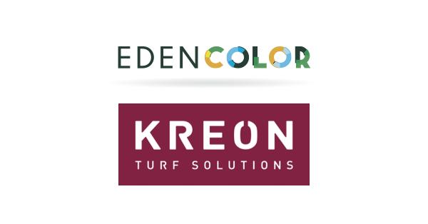 EDENCOLOR y KREON Turf Solutions, nuevas empresas colaboradoras del CENEC